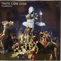 TANTE CARE COSE - 1°st ITALY