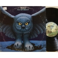 FLY BY NIGHT - 1°st USA