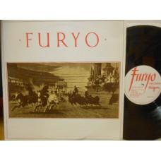 FURYO - 1°st UK