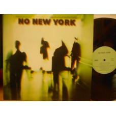 NO NEW YORK - REISSUE RUSSIA