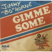 "GIMME SOME - 7"" ITALY"