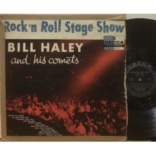 ROCK 'N ROLL STAGE SHOW - 1°st USA
