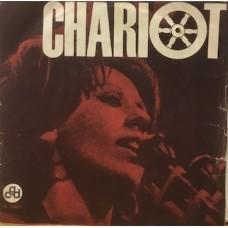 """CHARIOT (SUL MIO CARRO) / LA TUA GIOVENTU' (LE GRAND DEPART) - 7"""" ITALY"""