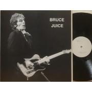BRUCE JUICE - UNOFFICIAL LP