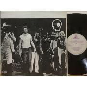 PALLADIUM 76 - N.Y.C. 11/4/76 - LP USA