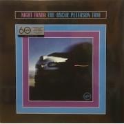 NIGHT TRAIN - 180 GRAM