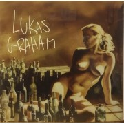 LUKAS GRAHAM - 180 GRAM