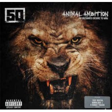 ANIMAL AMBITION (AN UNTAMED DESIRE TO WIN) - 2 LP