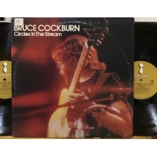 CIRCLES IN THE STREAM - 2 LP