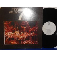 LOUIE BELLSON'S 7 - LIVE AT THE CONCORD SUMMER FESTIVAL - LP USA