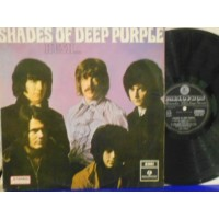 SHADES OF DEEP PURPLE - 1°st ITALY