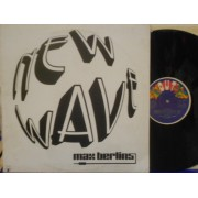 NEW WAVE - LP ITALY