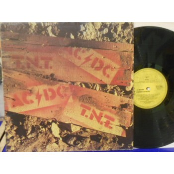 T.N.T. - LP AUSTRALIAN