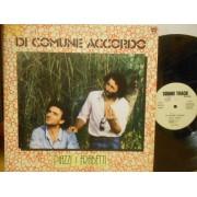 DI COMUNE ACCORDO - MINI-LP