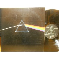 THE DARK SIDE OF THE MOON - REISSUE USA