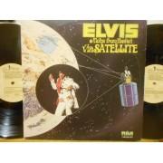 ALOHA FROM HAWAII VIA SATELLITE - 2 LP
