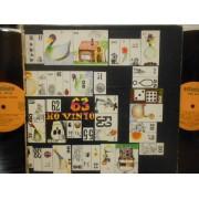 ANTOLOGIA DELLO ZECCHINO D'ORO - 2 LP