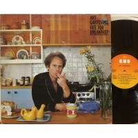 FATE FOR BREAKFAST - LP ITALY