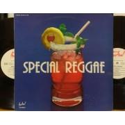 SPECIAL REGGAE - 2 LP