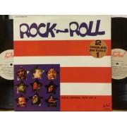ROCK'N ROLL (ROCK ORIGINAL HITS VOL.2) - 2 LP