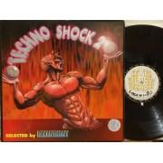 TECHNO SHOCK 2 - LP ITALY