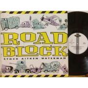 """ROADBLOCK - 12"""" ITALY"""
