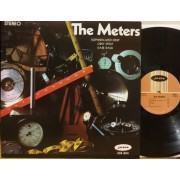 THE METERS - REISSUE USA