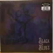 BLACK TO BLUES - BLUE VINYL