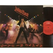 UNLEASHED IN THE EAST (LIVE IN JAPAN) - REISSUE NETHERLANDS