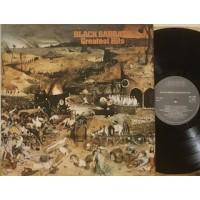 GREATEST HITS - LP UK