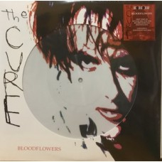 BLOODFLOWERS - 2 PICTURE DISC