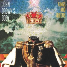 KINGS AND QUEENS - 1°st USA