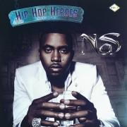 HIP HOP HEROES INSTRUMENTALS VOL.1 - 2 LP