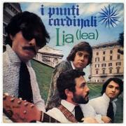 """LIA (LEA) - 7"""" ITALY"""