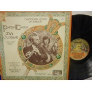 TRADITIONAL MUSIC OF IRELAND - LP USA
