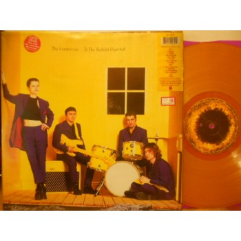 TO THE FAITHFUL DEPARTED - 1°st UK YELLOW VINYL