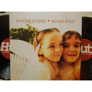 SIAMESE DREAM - 1°st UK