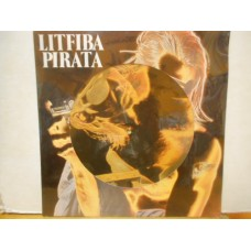 PIRATA - PICTURE DISC
