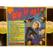 RIP IT UP ! - 2 LP