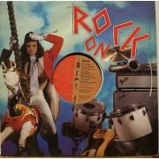 ROCK ON - LP UK