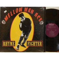 "RHYME FIGHTER - 12"" USA"