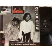 "LOVE WILL BRING US BACK TOGETHER - 12"" UK"