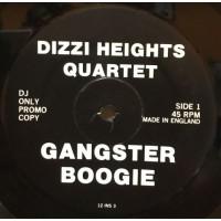 "GANGSTER BOOGIE - 12"" UK"