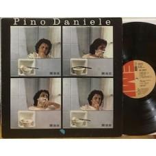PINO DANIELE - 1°st ITALY