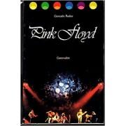 PINK FLOYD - BOOK