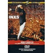 LIVE BABY LIVE - DVD