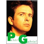 "PETER GABRIEL O DELLA DUPLICITA'  ""IMMAGINAZIONI"" 6 - BOOK"