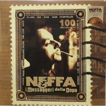 NEFFA & I MESSAGGERI DELLA DOPA - 2LP+CD