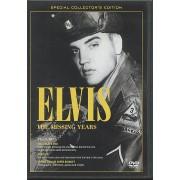ELVIS THE MISSING YEARS - DVD + CD