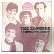 "A ROSE FOR EMILY - 7"" RSD"